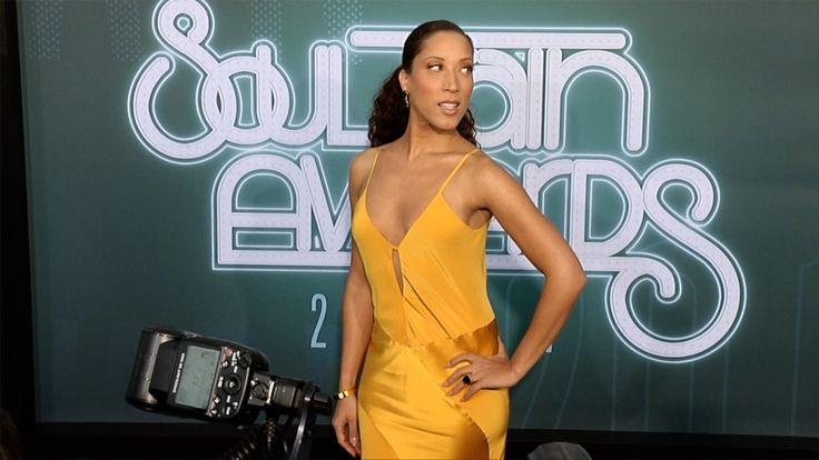 Robin Thede 2017 Soul Train Awards Arrivals – Hot Red Carpet