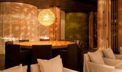 Proyecto iluminación Hotel Axel Berlín. Iluminación del restaurante y bar