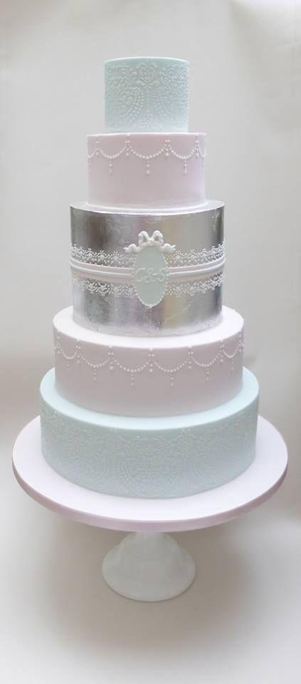 .torta plateada