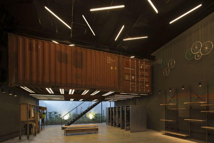 Galeria - La Plata / Bielsa-Breide-Ciarlotti Bidinost Arquitectos - 9