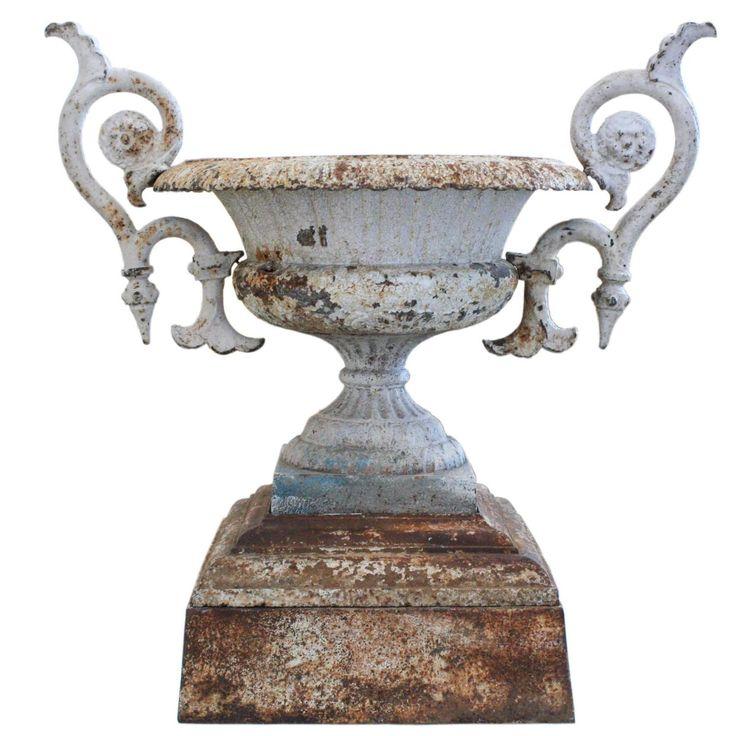 Decorative Large Urns Awesome 24 Best Urns Images On Pinterest  Garden Urns Deko And Buildings Inspiration Design