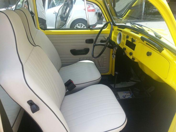 1971 VW Beetle