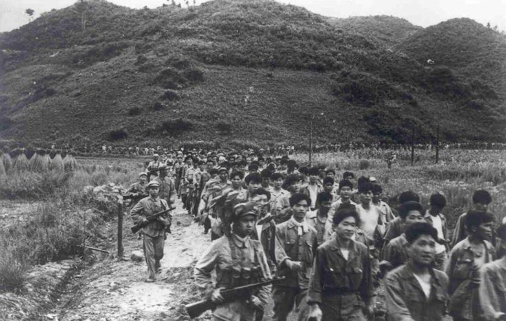 한국전쟁의 패전은 바로 '이사람' 때문입니다 – 아시아 타임즈