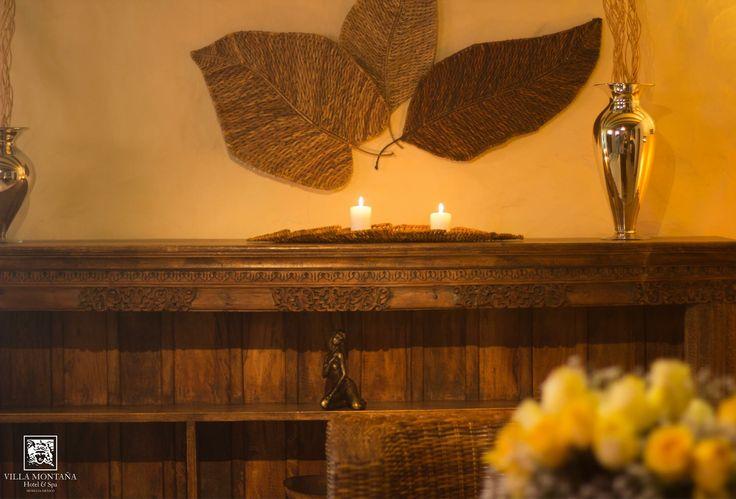 Relájate en nuestro spa, agenda tu cita y consiéntete estas vacaciones.   Informes: 01 800 963 3100  #HotelVillaMontaña #Spa