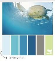 Image result for colourful funky seaside exterior home colour combinations