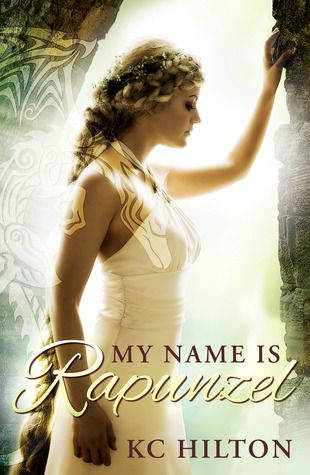 My Name is Rapunzel by K.C. Hilton     Fairy tales are for children. My name is Rapunzel and I will tell you my story. I will tell you the truth.