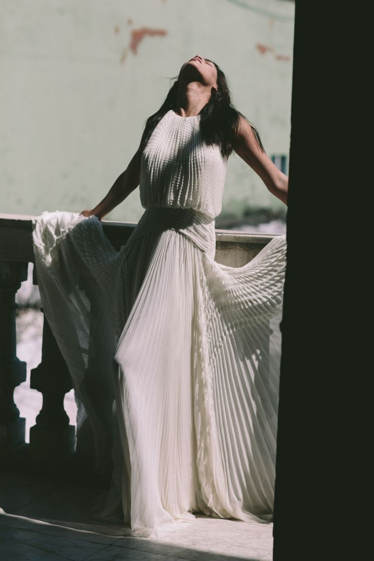 Immemorial / Wedding Style Inspiration / LANE