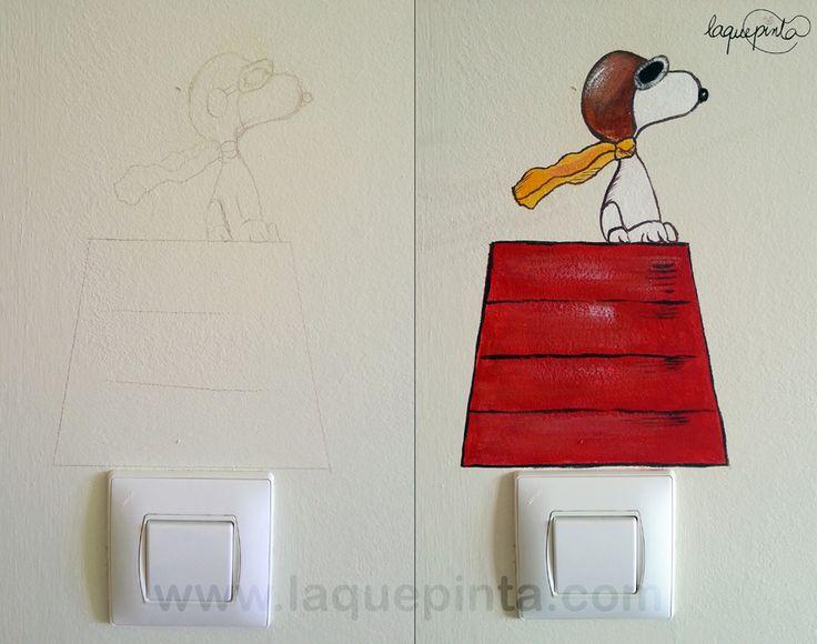 Mejores 28 im genes de murales infantiles en pinterest for Murales adhesivos