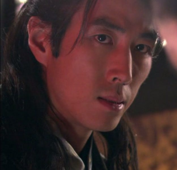 Yoon Tae Young on @dramafever, Check it out!