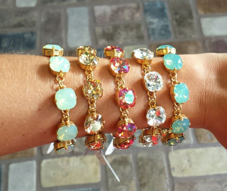 Victoria Lynn Jewelry just in at Therapy Boutique!