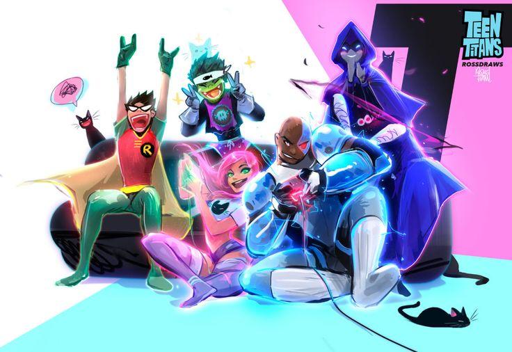 29 Best Terra Images On Pinterest  Teen Titans Go, Teen -9440