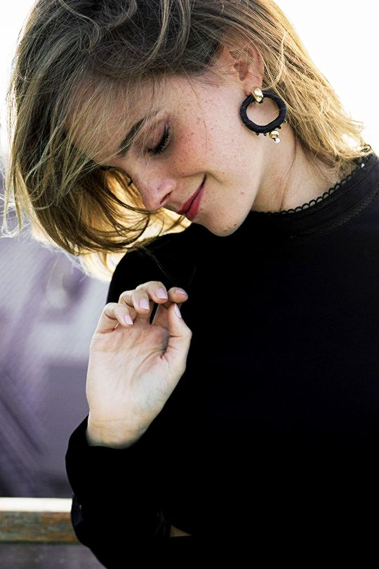 Daily Emma Watson