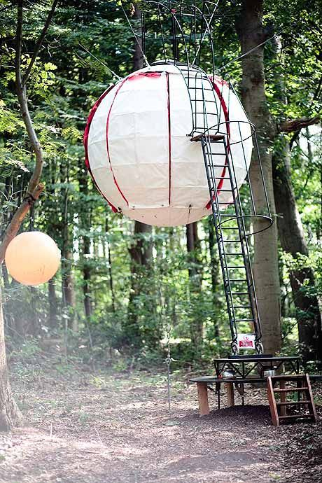 Treehouse hotel to open in Norfolk - Telegraph