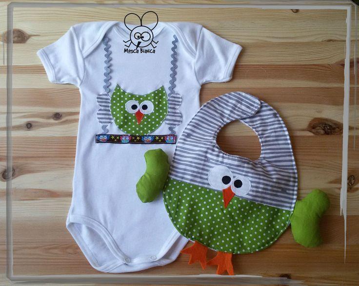 Set bebè gufoso https://www.facebook.com/moscabianca.handmade/photos/a.541168365953896.1073741831.530236407047092/683709475033117/?type=1&notif_t=like
