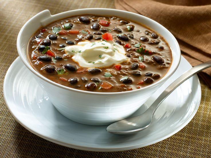 Chipotle Black Bean Soup | Recipe | Chipotle black beans ...