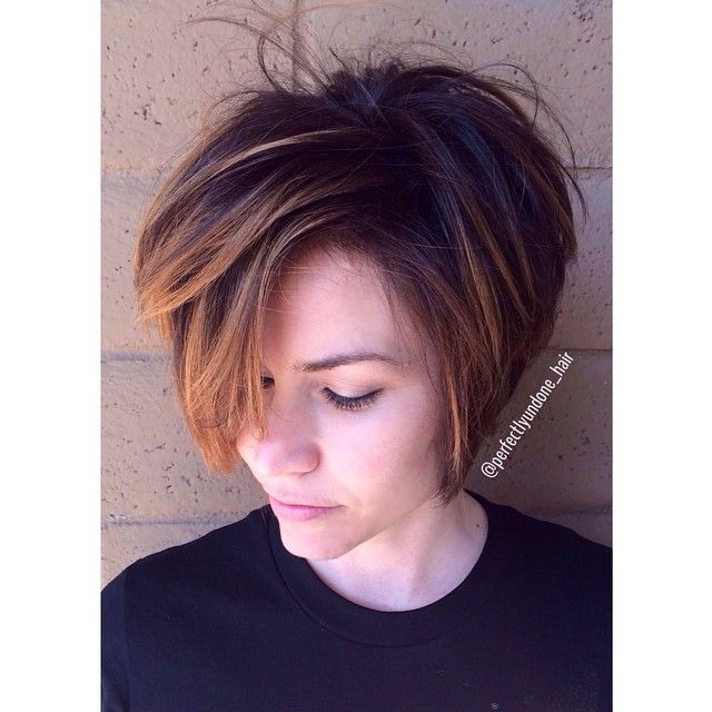 Perfectlyundonehair Pixie Short Hair