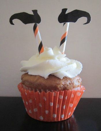 Unique Halloween Cupcakes and Ideas