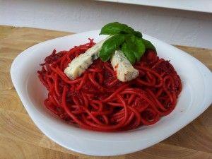 Król burak / Beat pasta