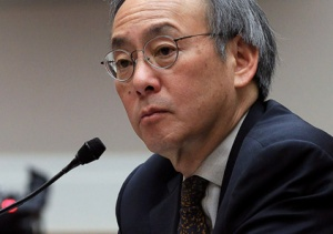 Secretary of Energy Steven Chu resigned 2/1/13, he writes of our moral responsibility for action amid growing evidence we're making weather more extreme