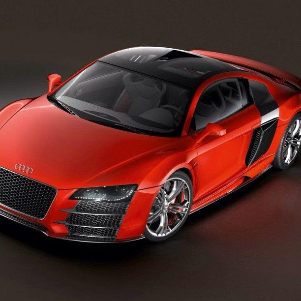 Yes Please! Stunning Audi R8!