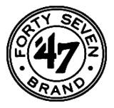 47 Brand