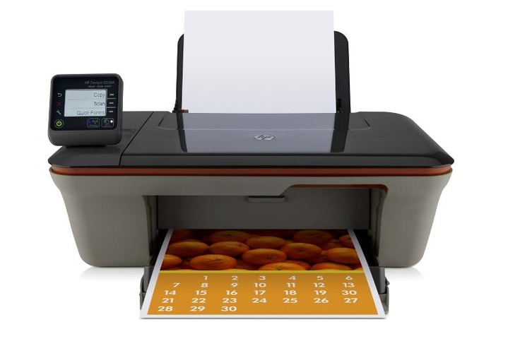 My daughter wants one of these for her birthday!      Print from your smartphone, tablet, and laptop from virtually anywhere with this HP ePrint printer.  Link to http://www.walmart.com/HPePrint