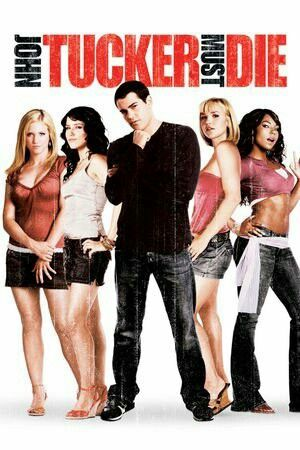 Movie Synopsis: After discovering they are all dating the same same guy, three popular students from different cliques band together for revenge, so they enlist the help of a new gal in town and conspire to break the jerk's heart, while destroying his reputation.  John Tucker Must Die in HD 1080p, Watch John Tucker Must Die in HD, Watch John Tucker Must Die Online, John Tucker Must Die Full Movie, Watch John Tucker Must Die Full Movie Free Online Streaming