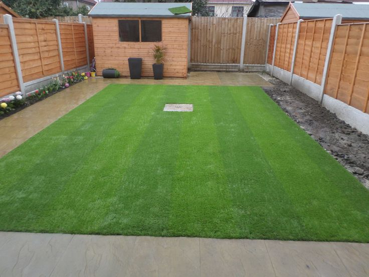 #stripeygrass  Our new product The Square  www.perfectgrassltd.co.uk