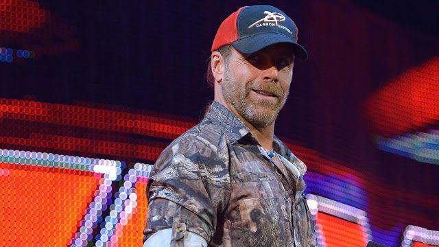 Шон Майклз появится в Royal Rumble !!!!! | WWE Новости и слухи