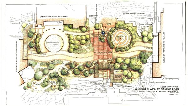 22 best images about landscape plan on pinterest master for Landscape ideas plans