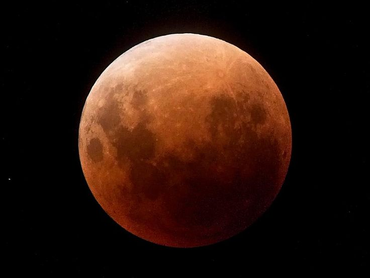 blood moon eclipse nasa live - photo #36