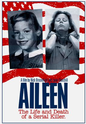 Aileen: The Life and Death of a Serial Killer.  I watched this documentary as it followed serial killer Aileen Wournos through appeals and her eventual death sentence. I found it incredibly emotive as an insight into the life of a woman on death row, and enjoyed the style of production and documentary making by Nick Broomfield and his team.