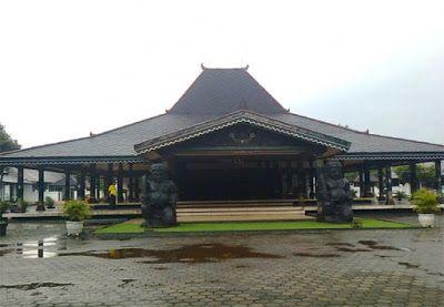 Anjungan Yogyakarta