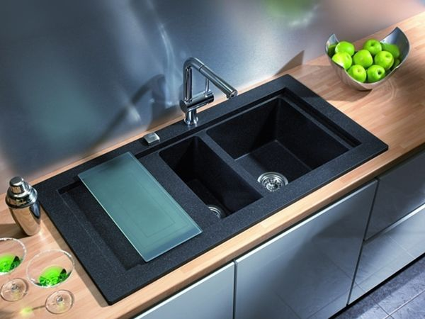 Beautiful Sink. Kitchen ... Part 57