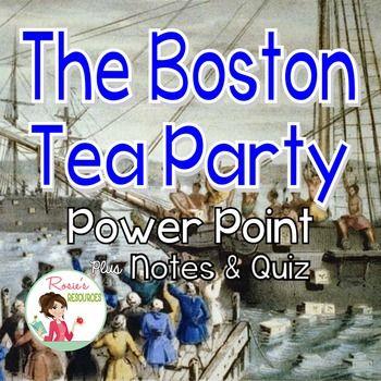 Boston tea party essay help