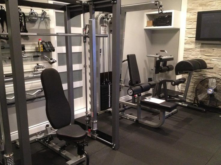 Best images about home gym on pinterest massage