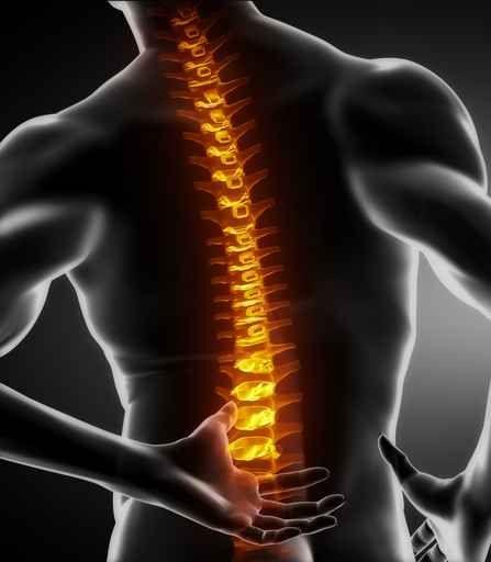 Stop bolestiam chrbta! Spoznajte fyzické aj duchovné spúšťače :: SVET POZITÍVNEJ MÁGIE
