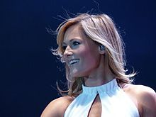 Helene Fischer (Wikipedia)