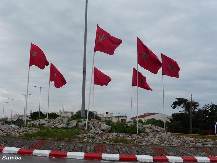 Harhoura, Roundabout 1 - Samba 2011