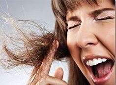 Mascarillas hidratantes para el cabello quemado