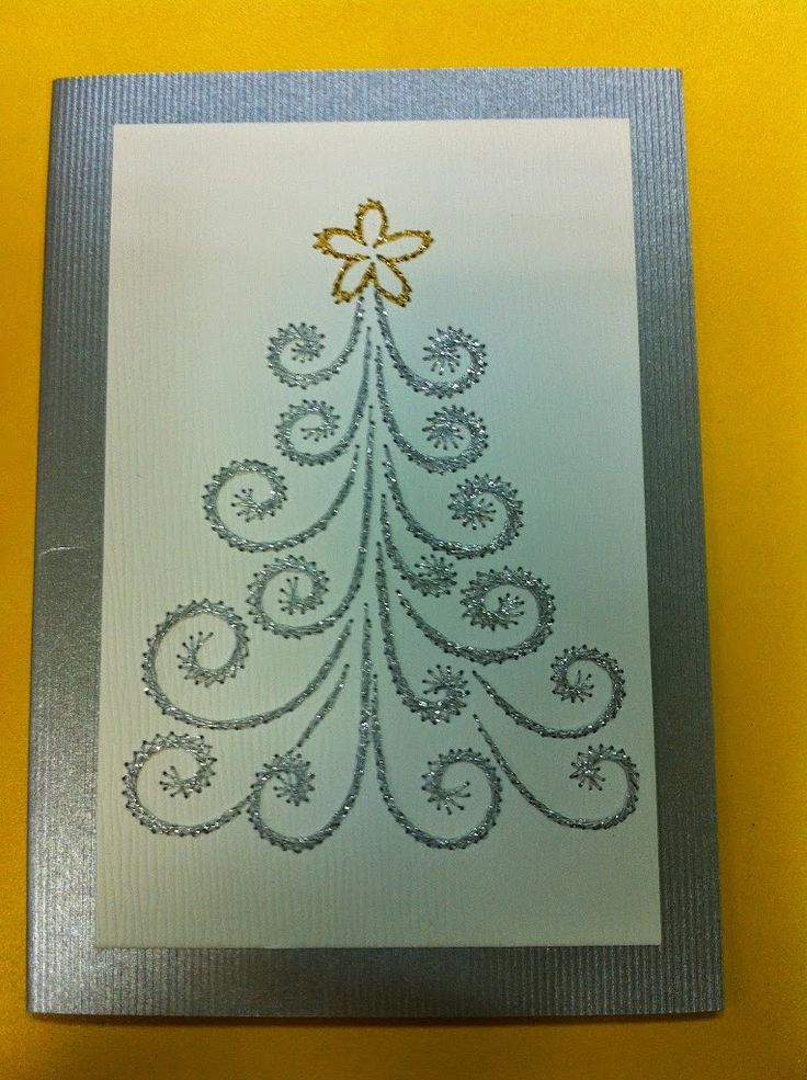 220 best christmas images on Pinterest | Cards, Paper ...