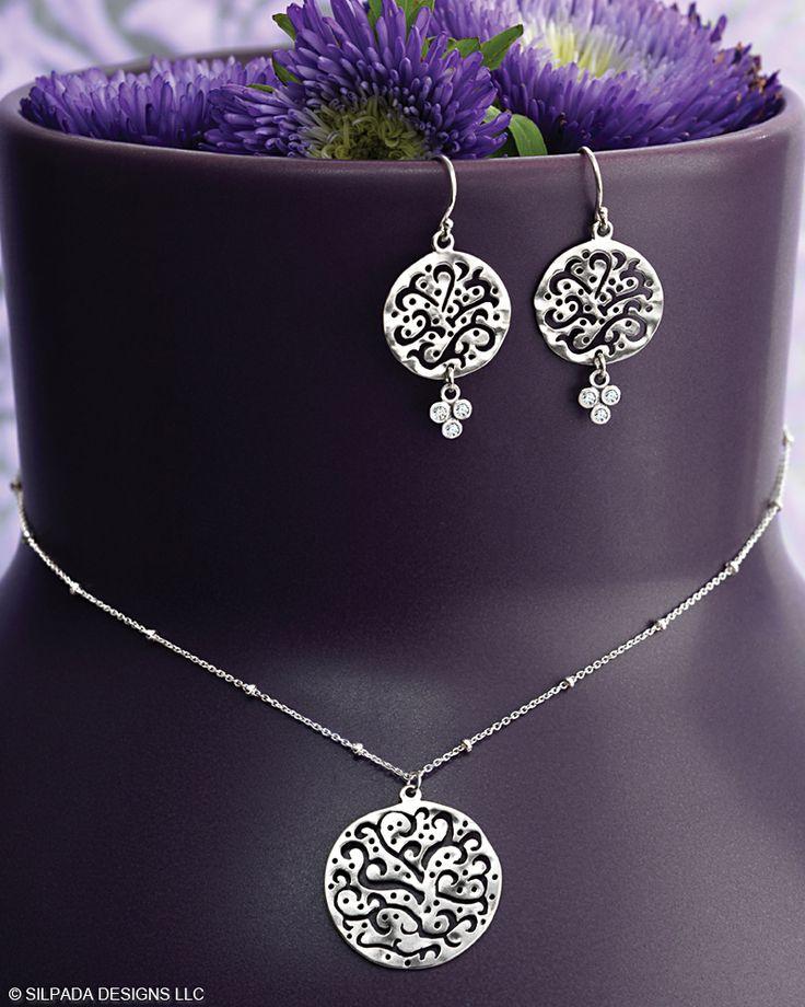 642 best Silpada images on Pinterest Silpada designs Gems jewelry