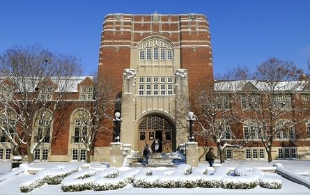 Purdue University  Campus | Purdue University--West Lafayette | Best College | US News