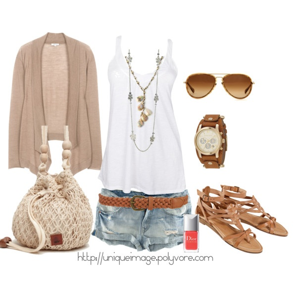 More boho style: Summer Fashion, Summer Casual, Summer Style, Dream Closet, Spring Summer, Summer Outfits, Shorts, Summertime, Summer Clothes