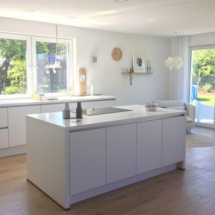 nobilia küche - 100 images - nobilia küchen küchenmontagen helmut ...