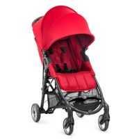 baby jogger Buggy City Mini Zip red