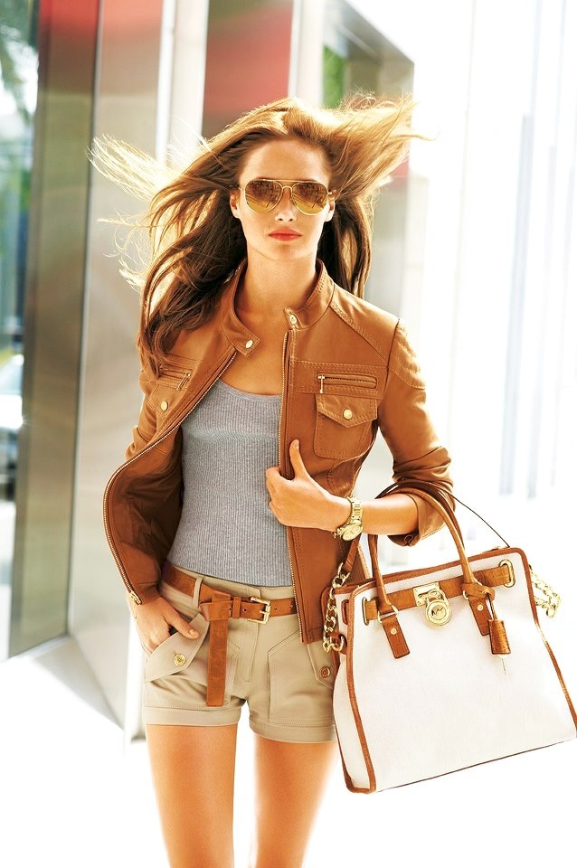 17 Best images about tan leather jacket on Pinterest | Nostalgia ...
