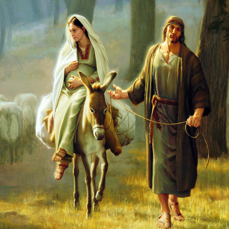 joseph takes mary as his wife bible - Google Search