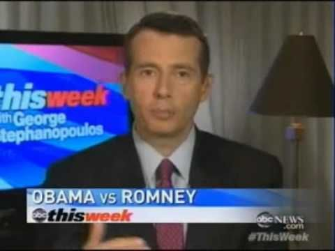 On ABC, David Plouffe Won't Say Yes Or No If Americans Are Better Off Under Obama
