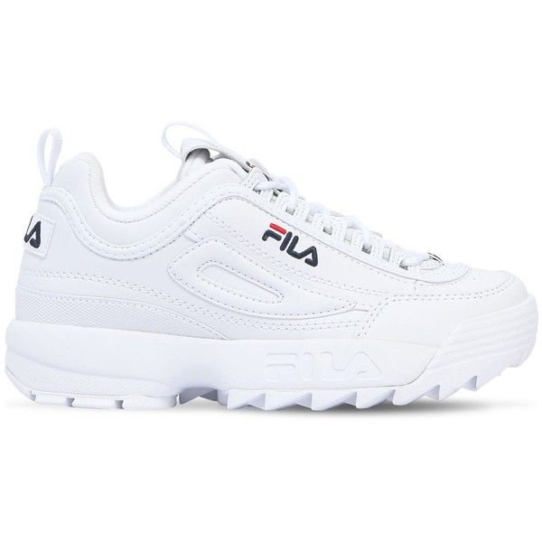 7271596d9b6b Fila Urban Women Disruptor Platform Sneakers ( 170) ❤ liked on Polyvore  featuring shoes